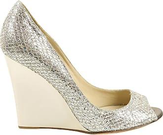 Pre-owned - Glitter heels Jimmy Choo London