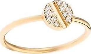 Joanna Laura Constantine Nail Pearl Ring - UK G 1/4 - US 3 1/2 - EU 45 3/4