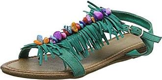 Joe Browns Sandale, grün, grün