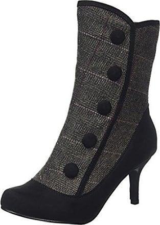 Zapatos rosas formales JOE BROWNS para mujer d8W8PRf