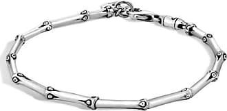 John Hardy Bamboo Link Bracelet Xxl