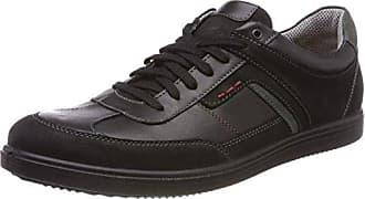 1928, Zapatos de Cordones Derby para Hombre, Marrón (Almond/Praline 899-4011), 45 EU Jomos