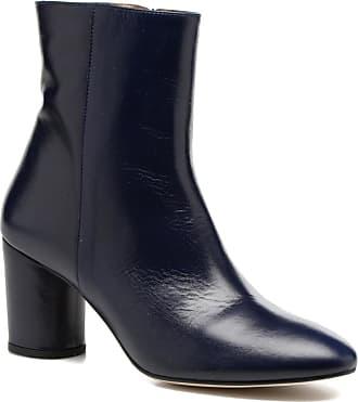 Jonak - Damen - ACHIDA - Stiefeletten & Boots - schwarz
