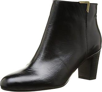 Precios baratos auténticos Jonak 264-Drakos - Botas para Mujer Negro Noir (Croûte/Noir) 41 Mejores precios de liquidación aDGbS1Z
