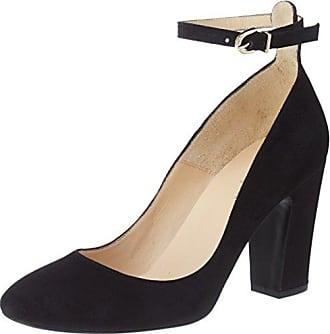 Jonak Marina, Zapatos de Tacón con Punta Cerrada para Mujer, Noir (Noir 001), 41 EU Jonak