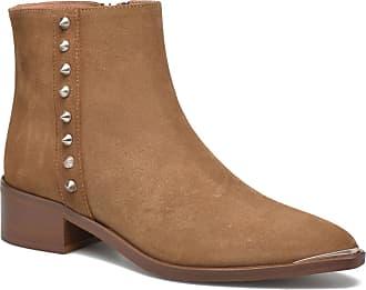 Jonak - Damen - Duriel - Stiefeletten & Boots - braun
