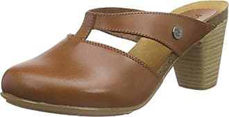 Urika, Womens Closed Sandals Jonny's