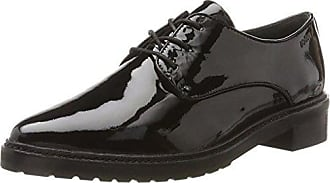 Pollini SA10293G12TD, Zapatos de Cordones Oxford para Mujer, Multicolor, 40 EU
