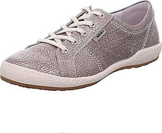 Josef SeibelCiara 01 - Zapatillas Mujer, Color Verde, Talla 43