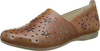 Josef Seibel SMU-Caspian, Zapatillas Para Mujer, Marrón (Nogal), 41 EU