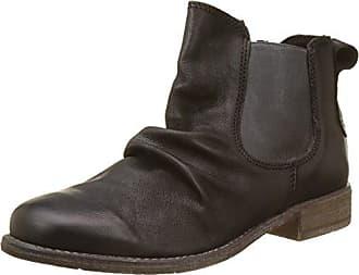 Sienna 03 - Zapato Botín Mujer, Color Rojo, Talla 37 Josef Seibel