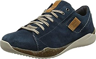 Mens Falko Knitted 13 Trainers Josef Seibel