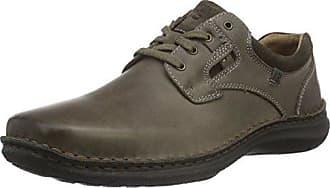 Myles 07, Zapatos de Cordones Derby para Hombre, Marrón (Brasil 310), 40 EU Josef Seibel