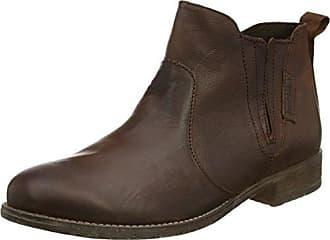 Sienna 09, Zapatillas de Estar por Casa para Mujer, Marrón (Marone/Camel 207 207), 43 EU Josef Seibel
