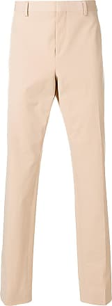 classic tailored trousers - Nude & Neutrals Joseph