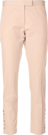 high waisted tailored trousers - Nude & Neutrals Joseph
