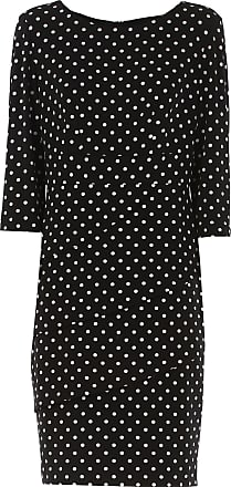 Dress for Women, Evening Cocktail Party On Sale in Outlet, Black, polyester, 2017, 0 Joseph Ribkoff