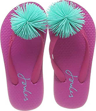 Flipflop, Tongs Femme, Pink (Pale Pink), 42 EUJoules