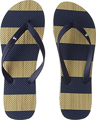 Y_Flipflop, Tongs Femme, Blau (French Navy), 37 EUJoules