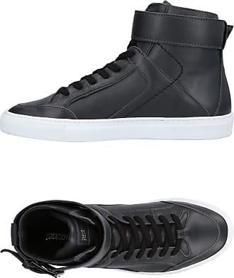 JUST CAVALLI Sneakers abotinadas hombre