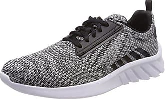 Womens Aeronaut Trainers, Charcoal, 7 UK K-Swiss