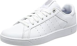 Rinzler SP, Zapatillas para Hombre, Blanco (White/Gull Gray), 46 EU K-Swiss