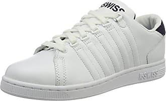 Lozan Sport, Sneakers Basses Homme, Bleu (Blue Nights/Neutral Gray/White), 44 EUK-Swiss