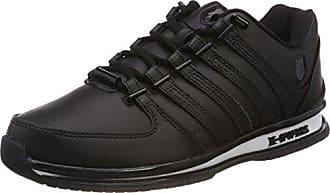 Rinzler SP, Sneakers Basses Homme, Noir (Black/Dark Shadow/Quarry), 41.5 EUK-Swiss