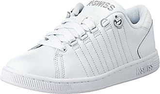 K-Swiss Gstaad Neu Sleek SDE, Sneakers Basses Femme, (Silver), 37.5 EU