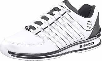Chaussures De Sport Laag Rinzler Sp Parelwit K-swiss