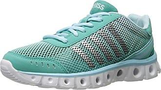 Columbia Chimera Lace, Zapatillas de Deporte Exterior para Mujer, Turquesa (Reef, Sea Level 932), 41 EU