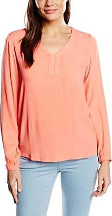 Kaffe 501032 - Blusa para Mujer, Color Rosa (Peach Whip 50300), Talla 40
