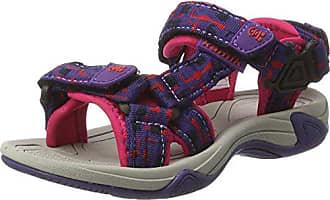 Kamik Mädchen LOWTIDE2 Offene Sandalen, Violett (Purple-Violet), 36 EU