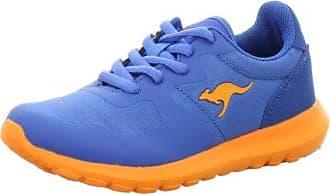 KangaROOS K-X 2222 A Schuhe royal blue-orange - 40