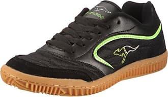 KANGA ROOS 941, Chaussures Homme - Noir - Noir, 43 EU EU