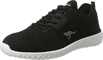 Mens 7323A Low-Top Sneakers Kangaroos