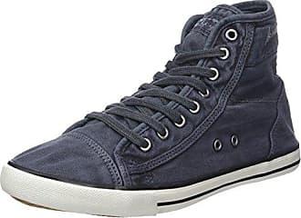 Kaporal Karion, Sneaker Uomo, Verde (Vert/Bleu 868), 43 EU