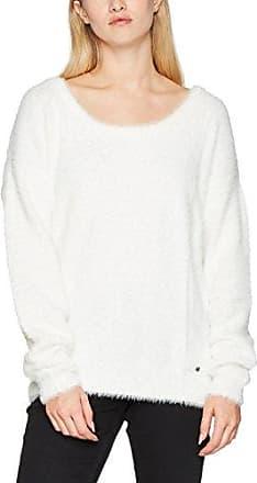 Haut Raccourci En Popeline De Coton Imprimé - BlancOff-white