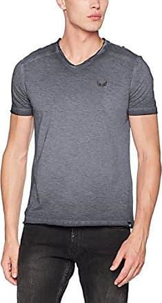 Kaporal Holiv, Camiseta para Mujer, Gris (Argil Argil), M