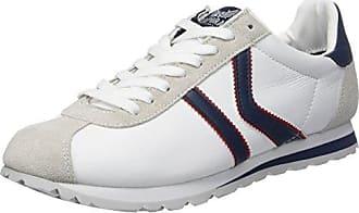 - Kif Chaussures De Sport Pour Hommes / Bleu Kaporal