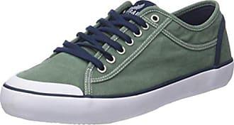 Kaporal Kavid, Sneaker Uomo, Bianco (Blanc 070), 42 EU