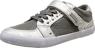 Kaporal Kiona, Zapatillas Para Mujer, Or (Or Glitter), 36 EU