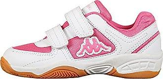 Kappa Nexus Kids, Zapatillas para Niñas, Pink (2221 Pink/Rosé), 30 EU