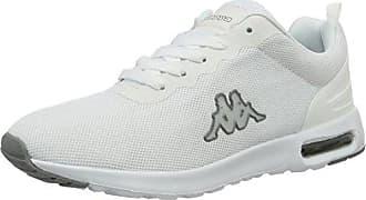 Kappa Classy, Zapatillas para Mujer, Azul (Navy/White), 37 EU
