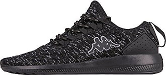 Mavos, Baskets Basses Homme, Noir (1111 Black), 40 EUKappa