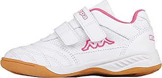 Kappa Loop Kids, Zapatillas para Niñas, Pink (2217 Pink/Multi), 31 EU