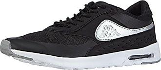TASU - Zapatillas Mujer, Color Negro, Talla 38 Kappa
