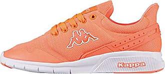 Reebok Cardio Motion, Sneaker Basses Femme, Orange (Arancione Fire Coral/White), 38.5 EU