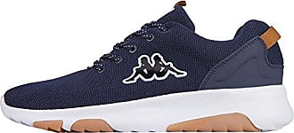Kappa Result, Zapatillas Unisex Adulto, Azul (Navy/White 6710), 36 EU