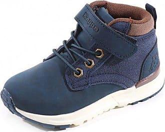 Stiefel für Junge und Mädchen KAPPA 303XM40 TELMO 908 NAVY Schuhgröße 32